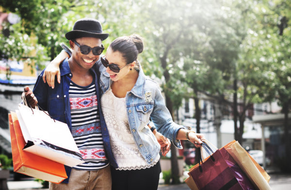 great retail shopping experiences